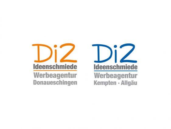 """""""ReDesign"""" Di2 Logo & Erweiterung"""