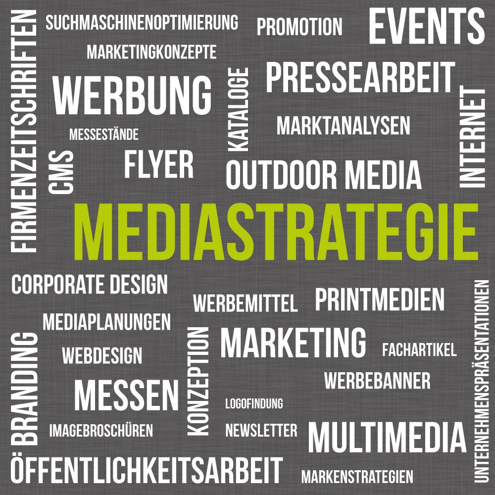 Mediastrategie