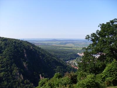 Standorte Schwarzwald