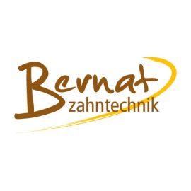 Werbeagentur Referenzen Bernat Zahntechnik Logo