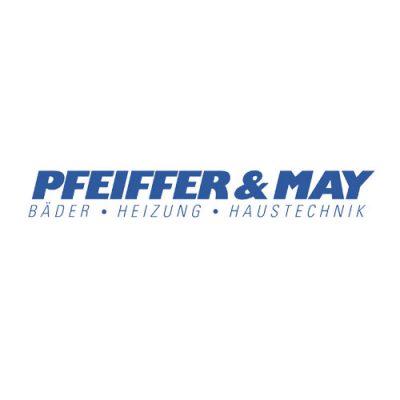 Werbeagentur Referenzen Pfeiffer & May Logo
