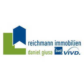 Werbeagentur Referenzen Reichmann Immobilien Logo