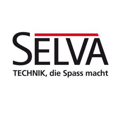 Werbeagentur Referenzen Selva Logo