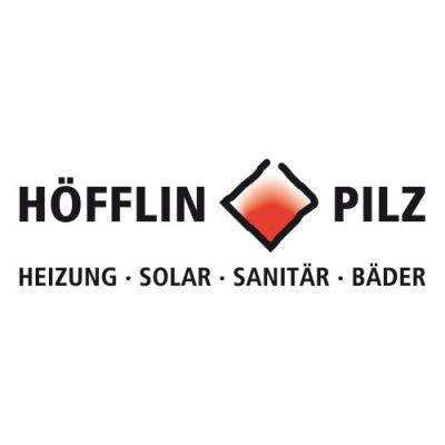 Werbeagentur Referenzen Höfflin Pilz Logo