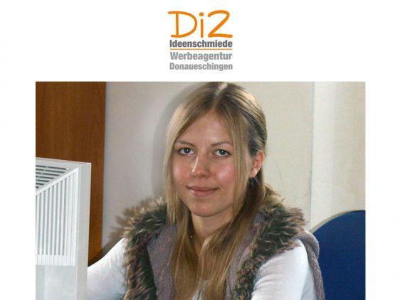 Di2 Ideenschmiede Werbeagentur News Praxissemester