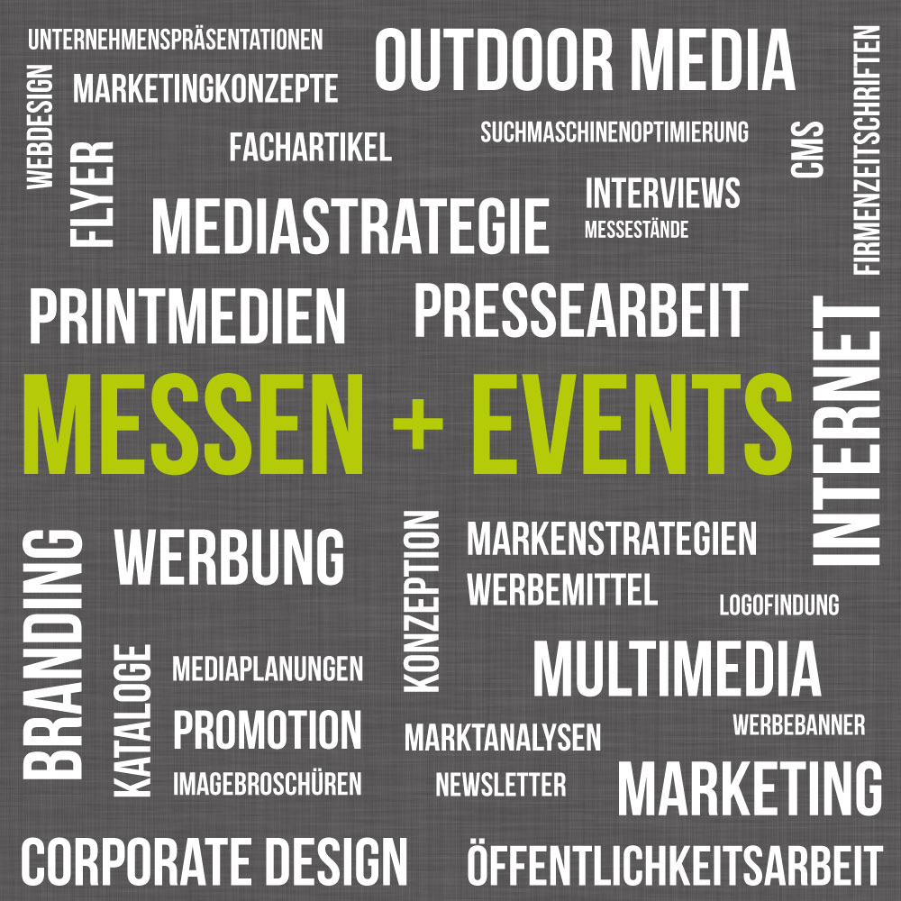Messen+Events