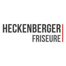 Werbeagentur Referenzen Heckenberger Friseure Logo