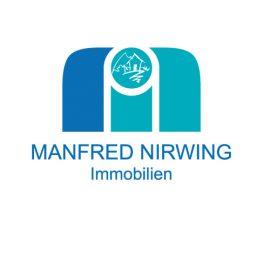 Werbeagentur Referenzen Manfred Nirwing Immobilien Logo