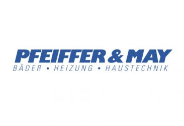 Werbeagentur Referenzen Pfeiffer & May Logo