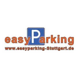 Werbeagentur Referenzen easy Parking Logo