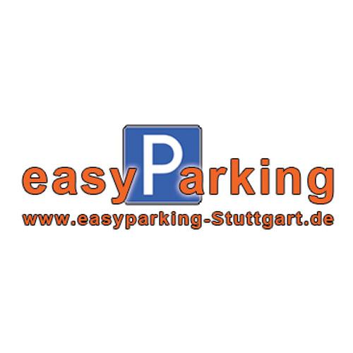 Werbeagentur Referenzen easy Parking Logo