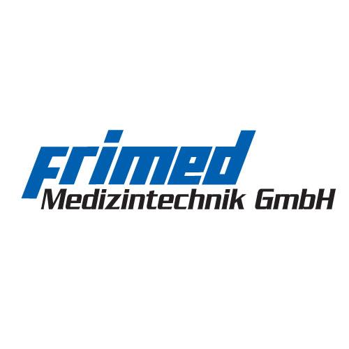 Werbeagentur Referenzen Frimed Logo