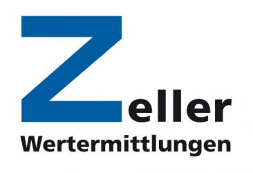 Werbeagentur Referenzen Zeller Wertermittlungen Logo