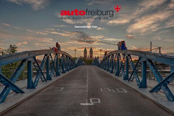 Neuer Kunde in Freiburg – Auto-Freiburg
