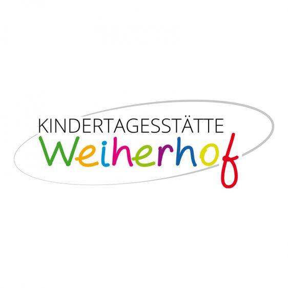Di2 Ideenschmiede Werbeagentur News Kindertagesstätte Weiherhof neues Logo