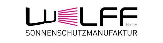 Neues Logo und KfZ-Beschriftung für Wolff GmbH